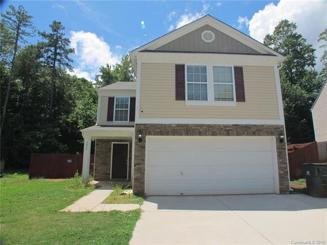 7219 Cypress Ridge Drive, Charlotte, NC 28262 (#3497002) :: High Performance Real Estate Advisors