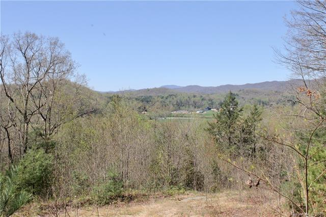 Off Poplar Gap Road, Brevard, NC 28712 (#3497009) :: Exit Mountain Realty