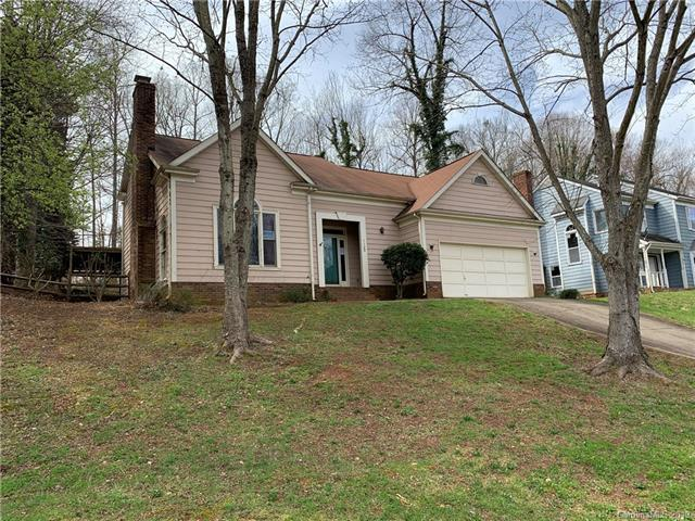 1123 Well Spring Drive, Charlotte, NC 28262 (#3497013) :: LePage Johnson Realty Group, LLC
