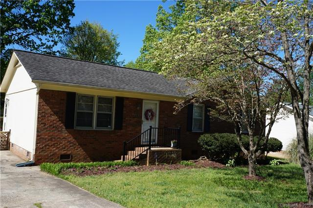 203 Margarette Avenue, Belmont, NC 28012 (#3497030) :: Roby Realty