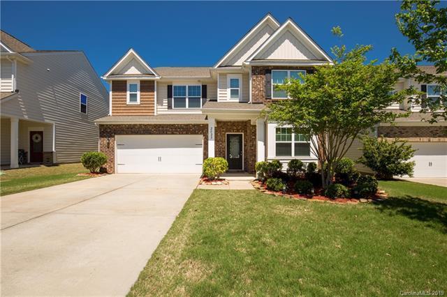 2025 Newport Drive, Indian Land, SC 29707 (#3497034) :: Scarlett Real Estate