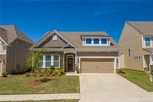 120 Sycamore Drive #17, Lancaster, SC 29720 (#3497035) :: Exit Mountain Realty