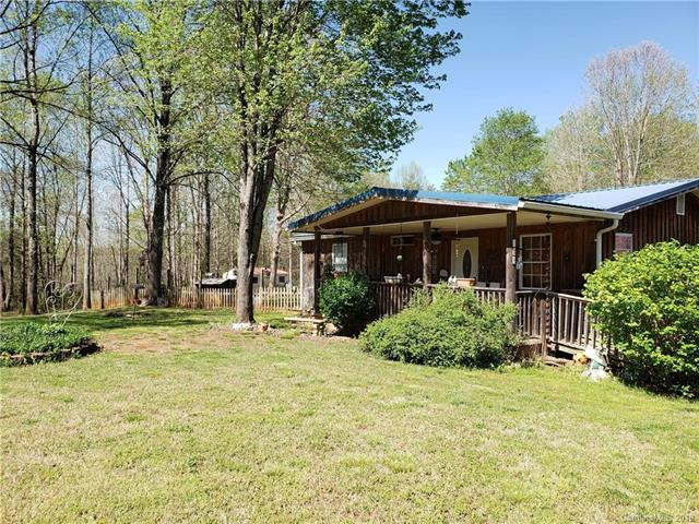 129 Forever Lilys Lane, Forest City, NC 28043 (#3497067) :: Washburn Real Estate