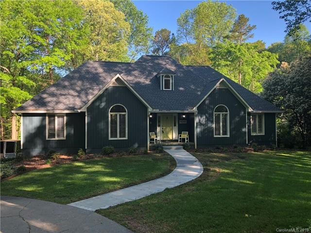 5030 Marci Lane, Belmont, NC 28012 (#3497071) :: Roby Realty