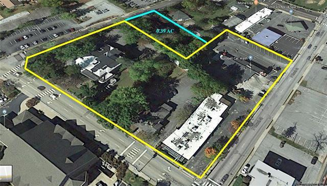 715 N Church Street, Hendersonville, NC 28791 (#3497102) :: LePage Johnson Realty Group, LLC