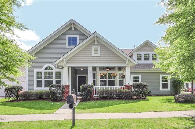 14716 Colonial Park Drive, Huntersville, NC 28078 (#3497104) :: The Ramsey Group