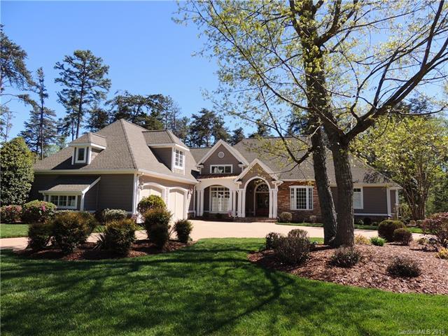 125 Olde Cobblestone Drive, Bostic, NC 28018 (#3497106) :: High Performance Real Estate Advisors