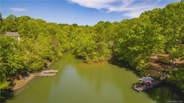 Lot 6 Morrison Farm Road, Troutman, NC 28166 (#3497107) :: LePage Johnson Realty Group, LLC