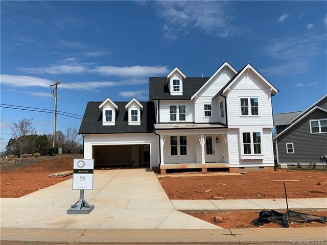 109 Slocumb Lane #26, Mooresville, NC 28117 (#3497131) :: Mossy Oak Properties Land and Luxury