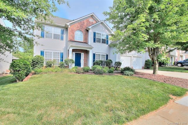 10205 Glenburn Lane, Charlotte, NC 28278 (#3497142) :: High Performance Real Estate Advisors