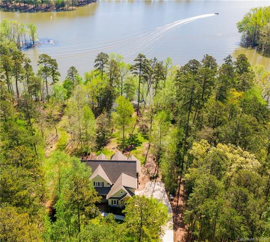 195 Heron Bay Drive, New London, NC 28127 (#3497175) :: Odell Realty
