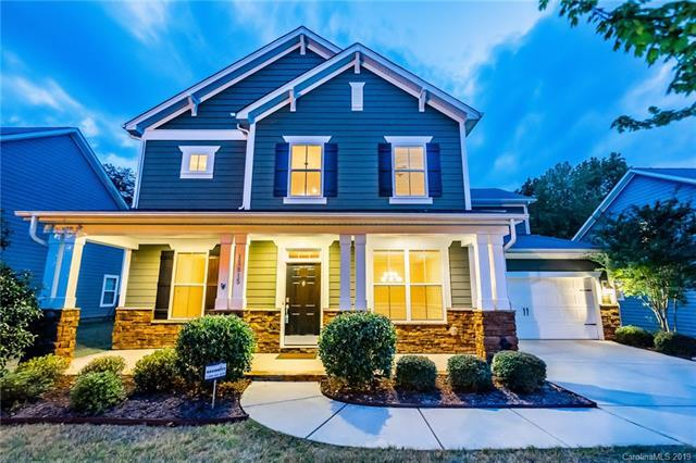 16815 Rudence Court, Charlotte, NC 28278 (#3497186) :: Exit Mountain Realty