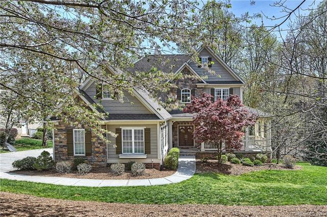 7988 West Bay Drive, Denver, NC 28037 (#3497190) :: Odell Realty