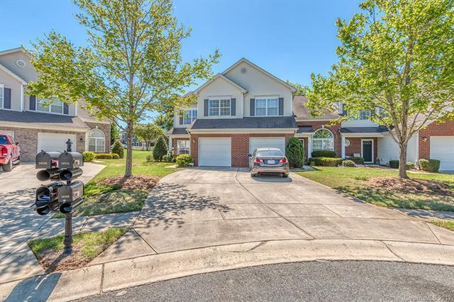 10307 Stineway Court, Pineville, NC 28134 (#3497191) :: IDEAL Realty