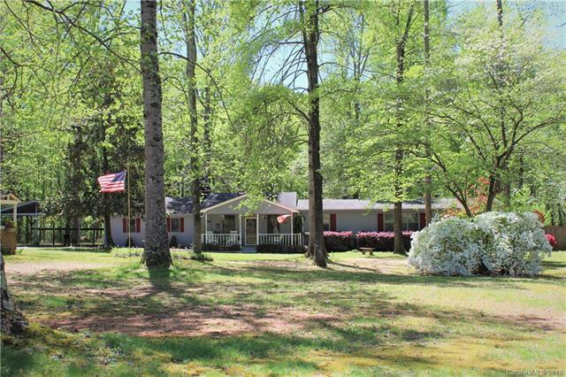 4715 Karwood Drive, Rock Hill, SC 29732 (#3497198) :: The Andy Bovender Team
