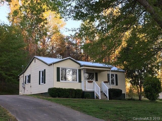 165 Russell Drive, Rutherfordton, NC 28139 (#3497207) :: DK Professionals Realty Lake Lure Inc.