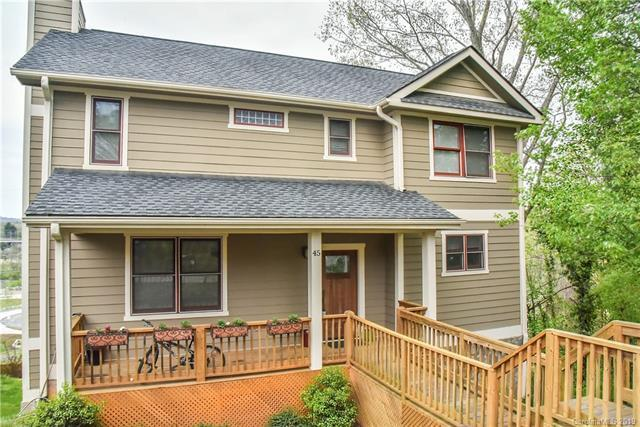 45 Logan Circle, Asheville, NC 28806 (#3497211) :: Keller Williams Biltmore Village