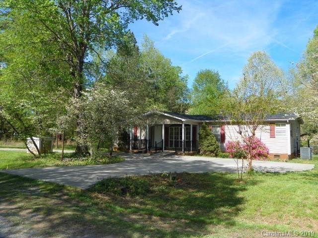 115 Piedmont Avenue, Badin Lake, NC 28127 (#3497226) :: Roby Realty