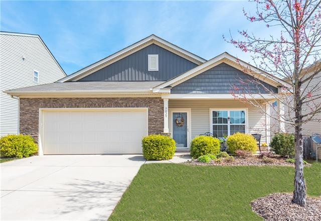 5029 Haven Lodge Road, Matthews, NC 28104 (#3497237) :: LePage Johnson Realty Group, LLC