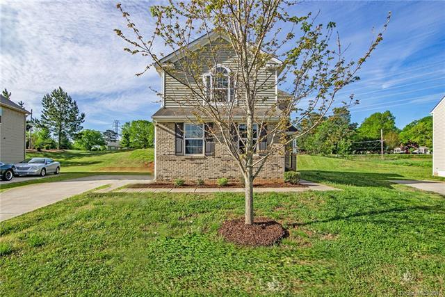 390 Anvil Draw Place #207, Rock Hill, SC 29730 (#3497251) :: Stephen Cooley Real Estate Group