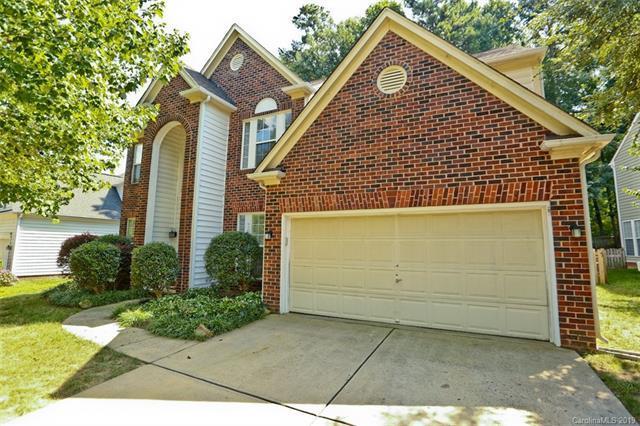 7612 Annbick Lane, Charlotte, NC 28269 (#3497260) :: Washburn Real Estate