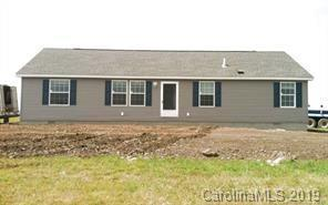 0000 Billy Street, Kannapolis, NC 28083 (#3497281) :: Odell Realty