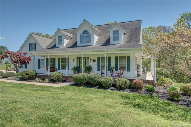 113 Cross Creek Drive, Cherryville, NC 28021 (#3497293) :: The Ramsey Group