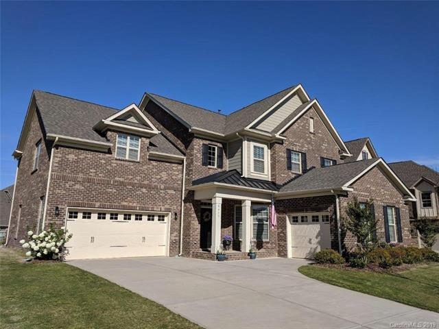 8455 Rosemary Way, Harrisburg, NC 28075 (#3497298) :: LePage Johnson Realty Group, LLC