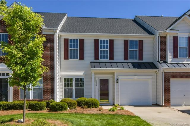 4124 Carl Parmer Drive, Harrisburg, NC 28075 (#3497303) :: The Ramsey Group