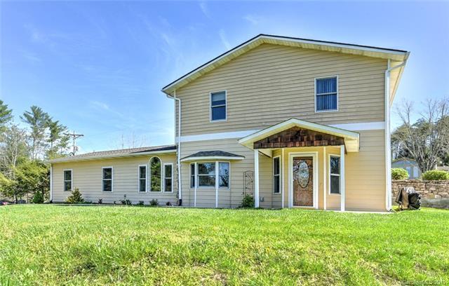 170 Cornerstone Drive, Weaverville, NC 28787 (#3497332) :: Homes Charlotte