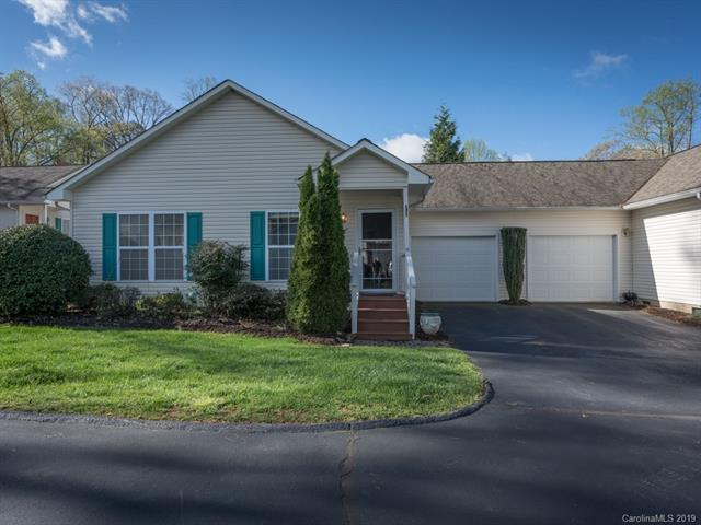 3 B Bent Grass Court #7, Black Mountain, NC 28711 (#3497336) :: Team Honeycutt