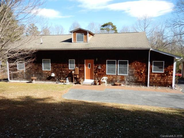 96 Chaz Way, Flat Rock, NC 28731 (#3497341) :: Homes Charlotte