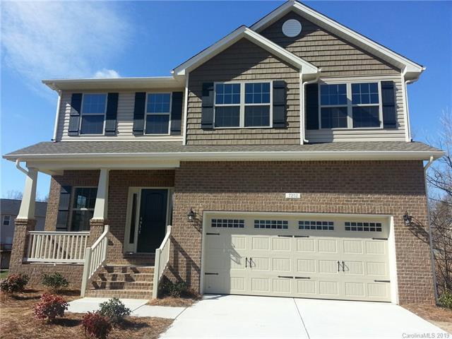 11825 Glenwood Drive #20, Locust, NC 28097 (#3497344) :: Keller Williams South Park