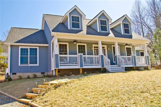 26 Sellers Lane, Black Mountain, NC 28711 (#3497348) :: Rowena Patton's All-Star Powerhouse