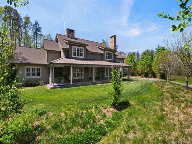 125 Nancy Ashworth Lane, Fairview, NC 28730 (#3497350) :: High Performance Real Estate Advisors