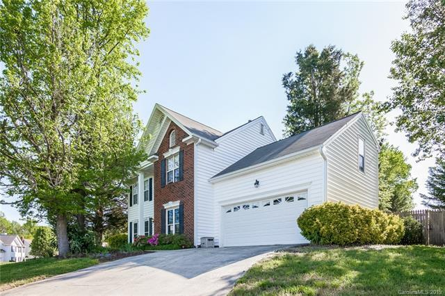 3737 Winterberry Court, Concord, NC 28027 (#3497359) :: High Performance Real Estate Advisors