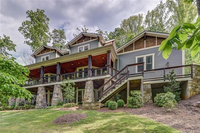 450 Coopers Hawk Drive, Asheville, NC 28803 (#3497361) :: Scarlett Real Estate
