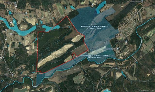673 Acres Shady Grove Road, Spring Lake, NC 27526 (#3497377) :: Mossy Oak Properties Land and Luxury