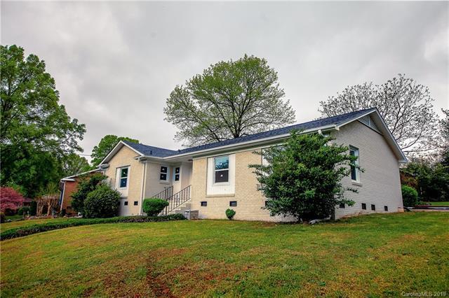 3700 Havenwood Road, Charlotte, NC 28205 (#3497378) :: High Performance Real Estate Advisors