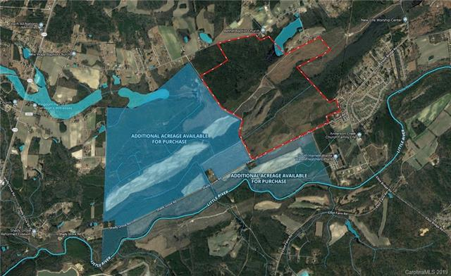 464 Acres Shady Grove Road, Spring Lake, NC 27526 (#3497404) :: Mossy Oak Properties Land and Luxury
