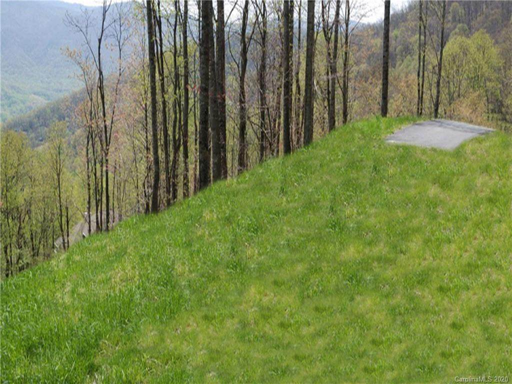 Lot 1 Big Boulder Ridge, Maggie Valley, NC 28751 (#3497409) :: Odell Realty