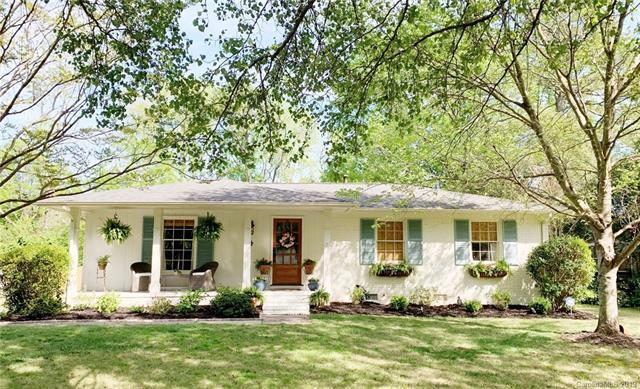 6507 Wheeler Drive, Charlotte, NC 28211 (#3497441) :: Rinehart Realty