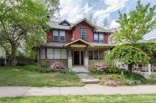 69 Elizabeth Street, Asheville, NC 28801 (#3497443) :: Keller Williams Professionals