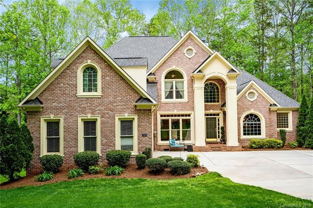15620 Knox Hill Road, Huntersville, NC 28078 (#3497467) :: Roby Realty