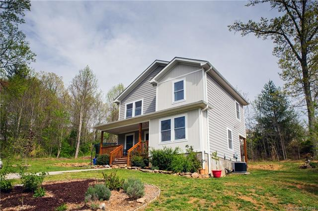34 Compass Park Drive, Weaverville, NC 28787 (#3497470) :: Exit Realty Vistas