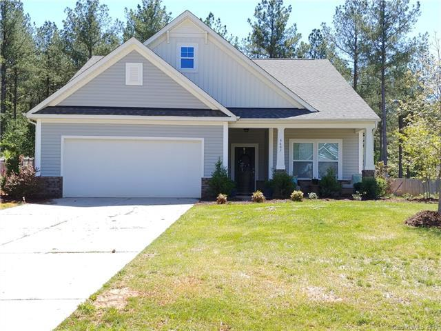 6607 Buck Horn Place, Waxhaw, NC 28173 (#3497478) :: High Performance Real Estate Advisors