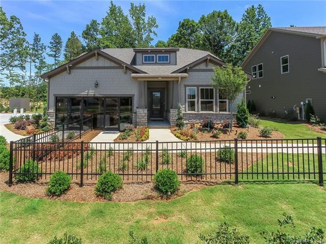 1012 Ellington Downs Way #3, Wesley Chapel, NC 28110 (#3497479) :: Johnson Property Group - Keller Williams