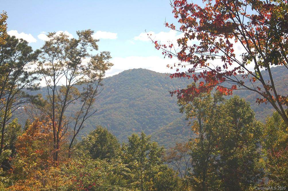 Lot 4 Big Boulder Ridge, Maggie Valley, NC 28751 (#3497487) :: Roby Realty