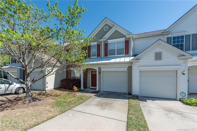 7131 Beverly Springs Drive, Charlotte, NC 28270 (#3497495) :: Rinehart Realty