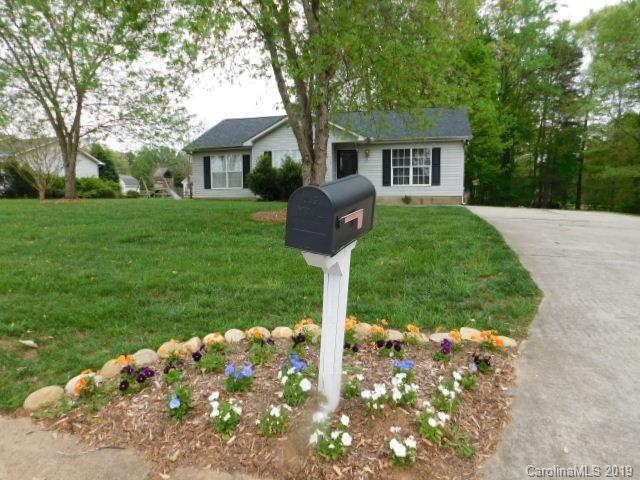 115 Shenandoah Loop, Troutman, NC 28166 (#3497511) :: Odell Realty